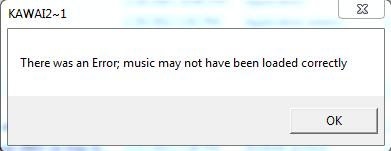 Lỗi âm thanh không chơi được game pikachu