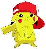 Chơi game pikachu thật dễ thương
